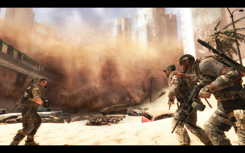 Spec Ops The Line 1.0.0