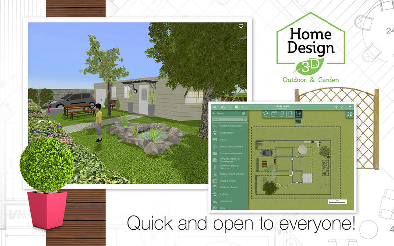 home design 3d outdoor garden2