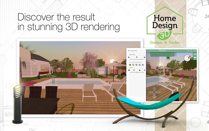 home design 3d outdoor garden3