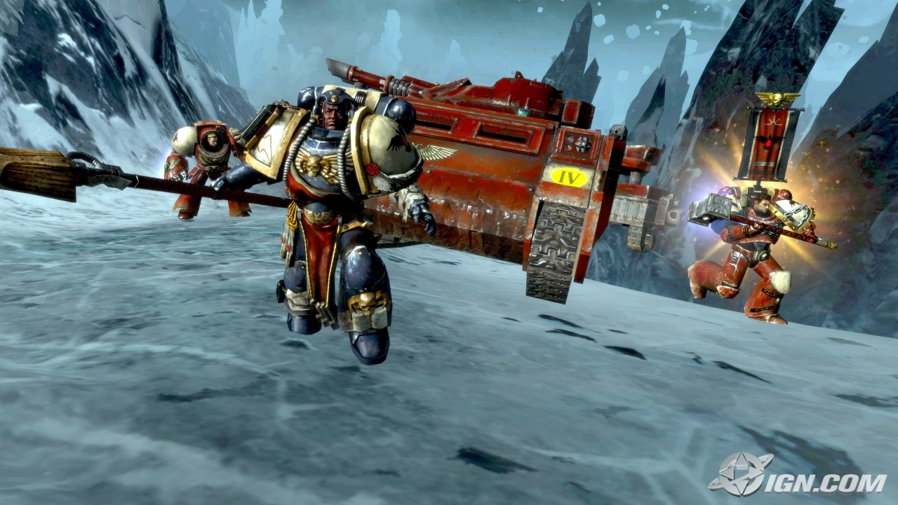 warhammer 40000 dawn of war ii chaos rising 20091029033737558