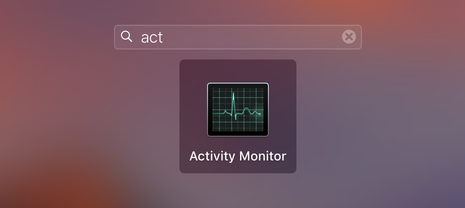 Activity Monitor 2 maclife