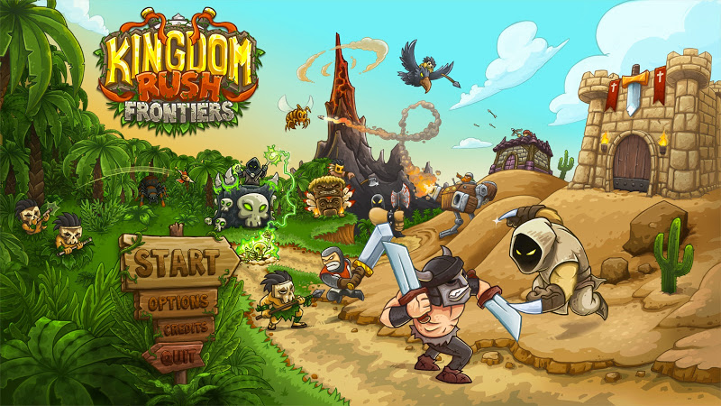 Kingdom Rush Frontiers1