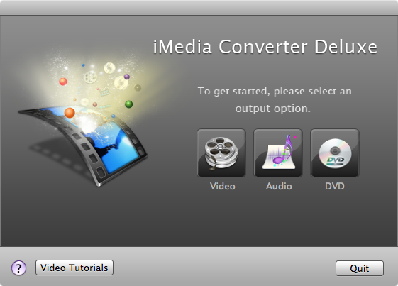 Video Converter for Mac1